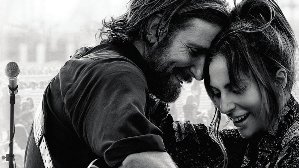 "Lady Gaga et Bradley Cooper certifiés single de platine avec ""I'll Never Love Again"" !"