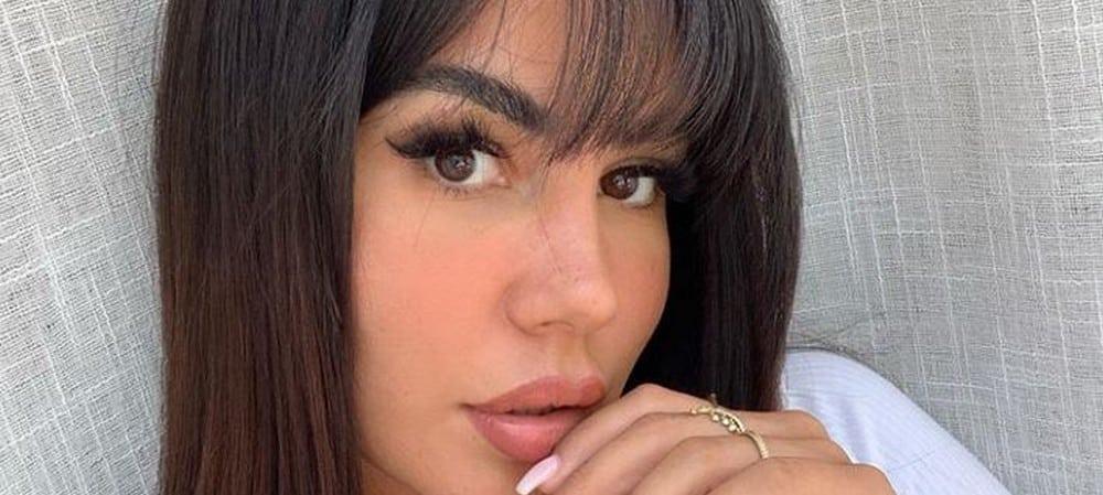 Milla Jasmine: son ex Nacca hypocrite avec elle ? Des conversations révélées !