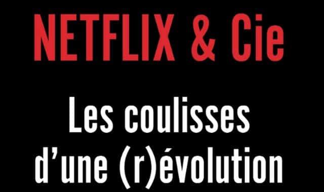 13 Tu veux savoir comment Netflix a tout révolutionné, lis ce livre. Un peu de culture ne te fera pas de mal