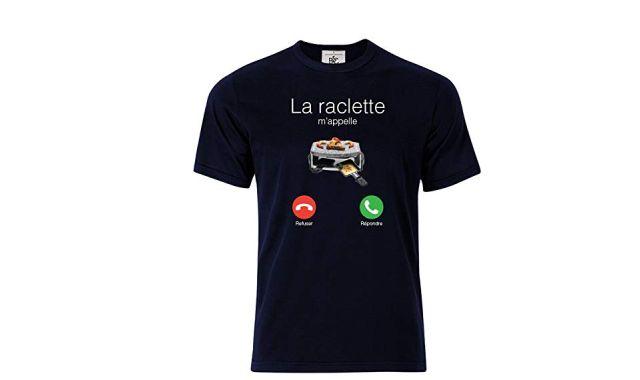 17 Si la raclette t'appelle, tu réponds ou pas On va enfin voir les vrais fans de fromages et les imposteurs
