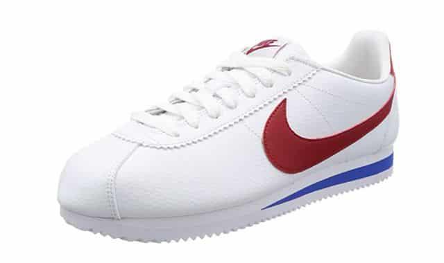3 Ces baskets sont devenues un classique de la mode. Faites vous offrir une paire de Nike Classic Cortez Leather pour cette rentrée scolaire 2019