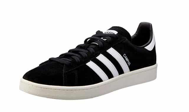 4 C'est la rentrée, alors quoi de mieux qu'une nouvelle paire de Adidas Campus Une sneakers indémodable peu importe les modes et aussi les tendances