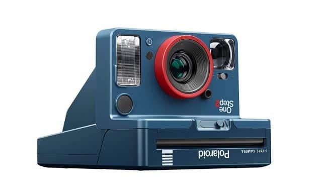 4 Immortalise tes soirées séries télé en photo avec ce Polaroid Originals vu dans Stranger Things
