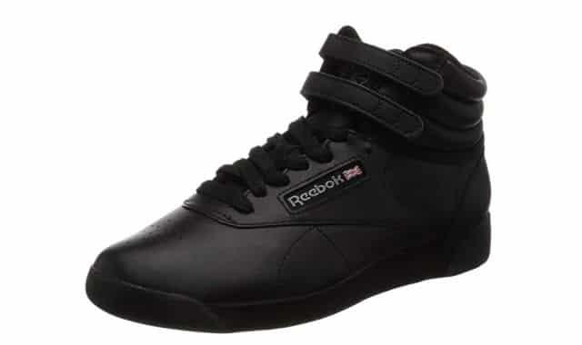 6 Cette paire de sneakers ira parfaitement avec un jean et une tenue très urbaine