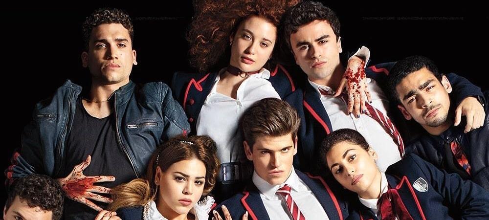 Elite saison 2: retour sur la saison 1 avant les nouveaux épisodes