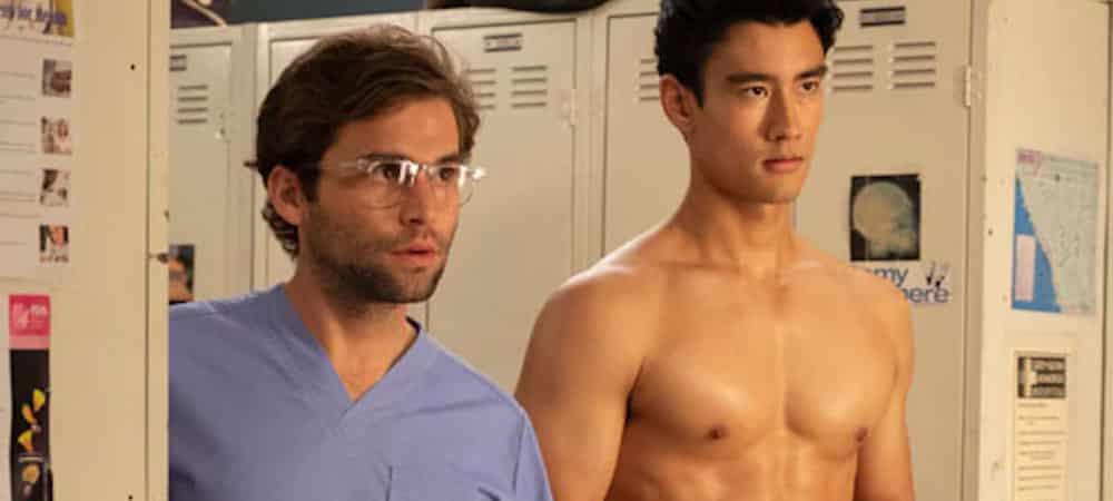 Grey's Anatomy saison 16: Qu'attendre du couple Levi Nico ?