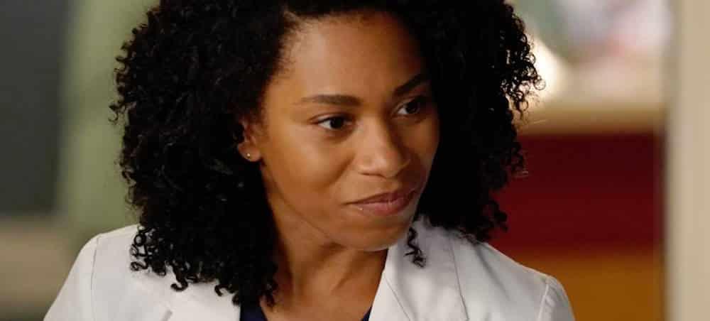 Grey's Anatomy: Kelly McCreary (Maggie) insultée: elle réagit !