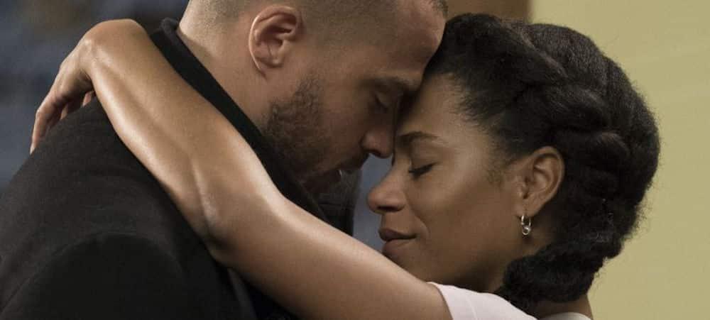 Grey's Anatomy saison 16: fin du couple Jackson et Maggie ? On en sait plus