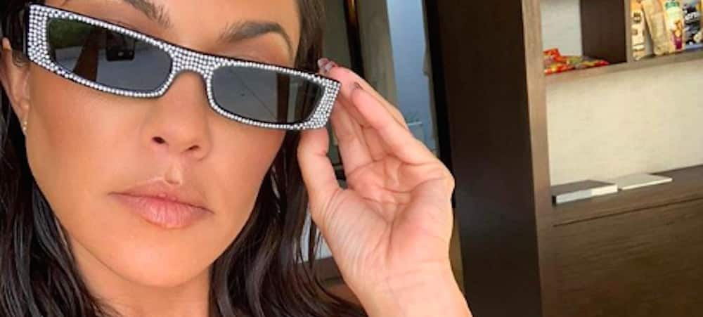 Kourtney Kardashian: Scott Disick va habiter avec Sofia Richie, elle réagit !