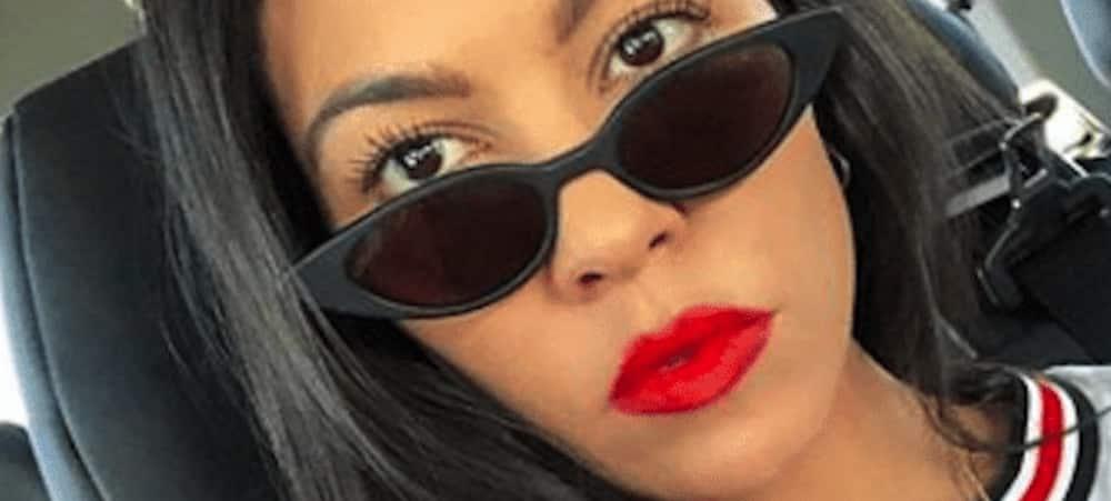Kourtney Kardashian en couple avec son ex Younes Bendjima ?
