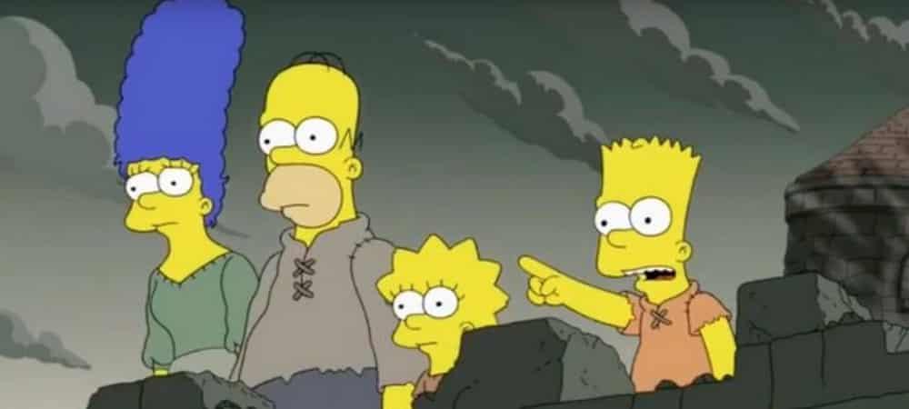 Les Simpson et Rick et Morty: le producteur J. Michael Mendel est mort !