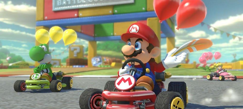 Mario Kart Tour: à peine disponible sur smartphone, le jeu plante !