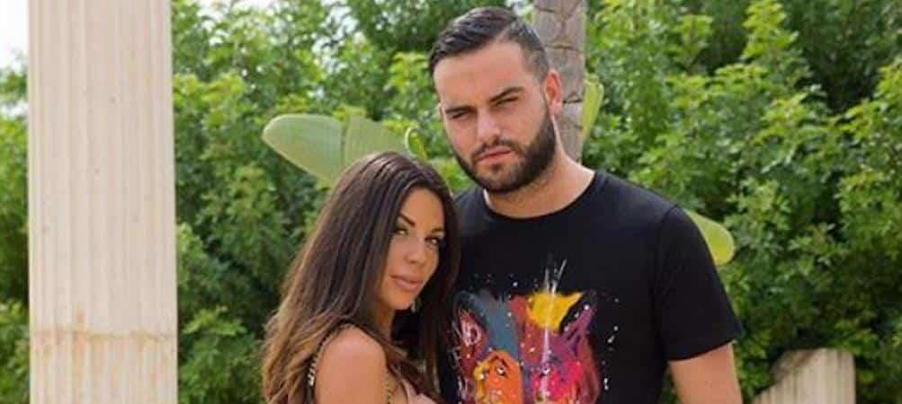 Nikola Lozina et Laura Lempika séparés pour le buzz ? On en sait plus !