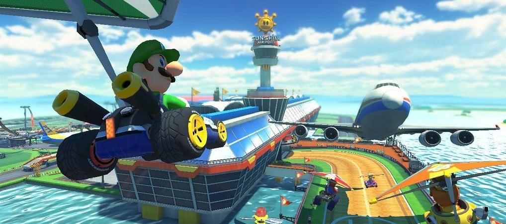 Nintendo ouvrira un parc d'attraction en 2020 !