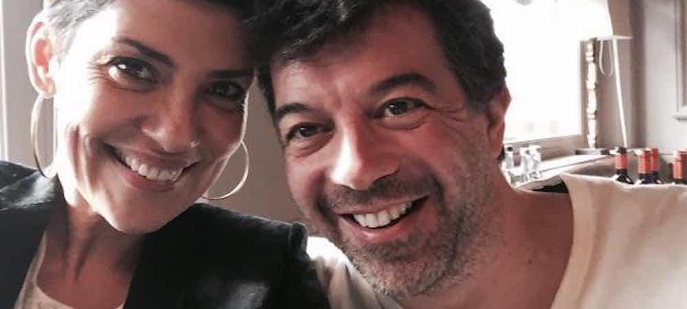 Stéphane Plaza: Cristina Cordula défend Brigitte Macron, il se moque d'elle !