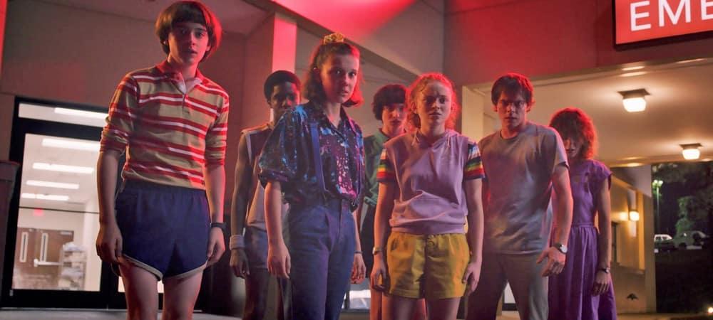 Stranger Things saison 4: une actrice de Big Little Lies veut être au casting !