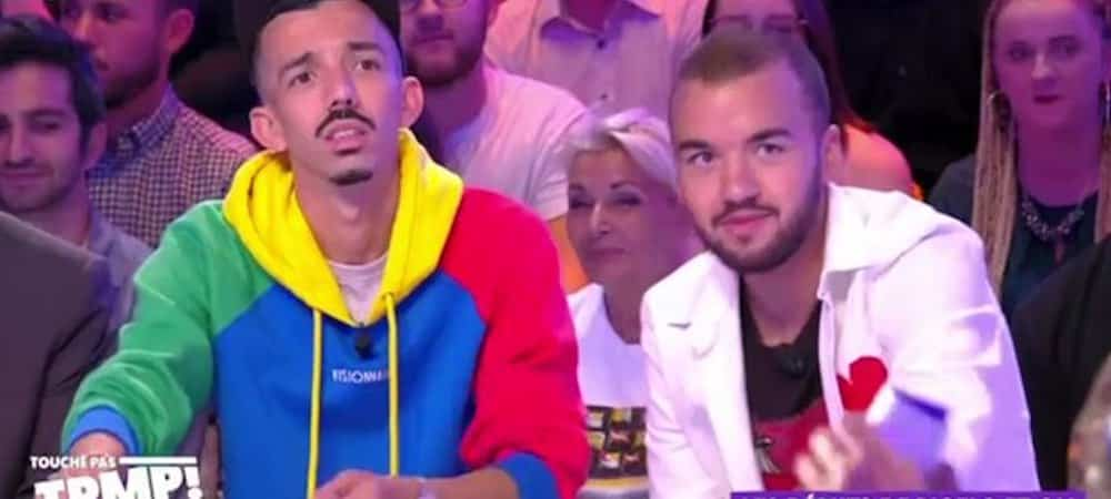 TPMP: BigFlo et Oli refusent de faire partie du jury de The Voice !