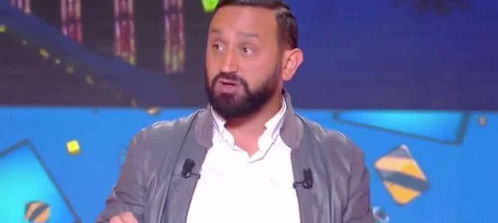 TPMP: deux anciens stylistes font condamner Cyril Hanouna !