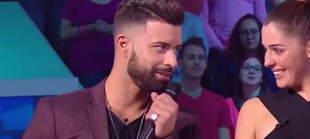 Vincent Queijo (Les Anges 10) attristé: on connaît la raison ! (PHOTO)