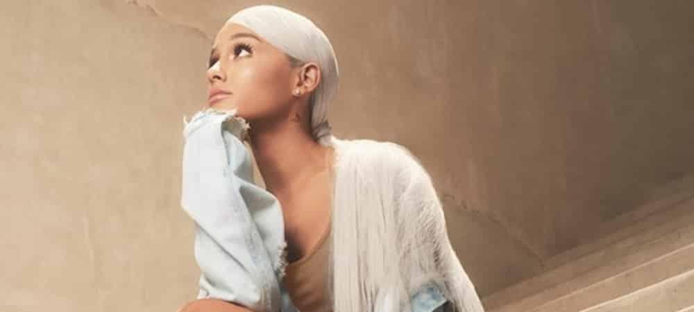 Ariana Grande en tournée en Europe: elle annule toutes ses rencontres !