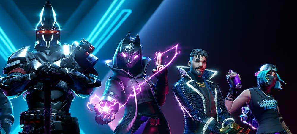 Fortnite: Epic Games réagit aux critiques sur la nouvelle mise à jour !