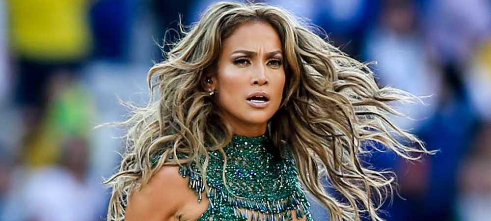 Jennifer Lopez à la mi-temps du Super Bowl 2020 ? C'est en discussion !
