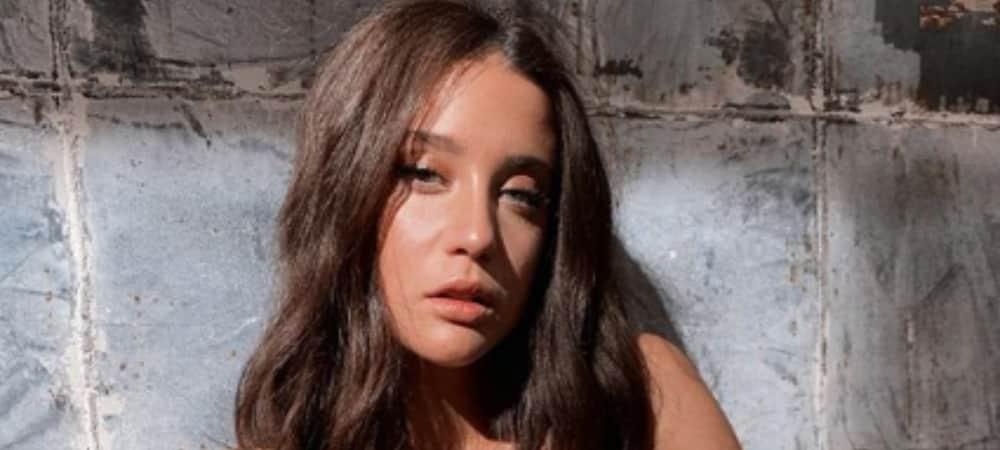 Maria Pedraza (La Casa de Papel) ne ressemble plus du tout à ça ! (PHOTO)