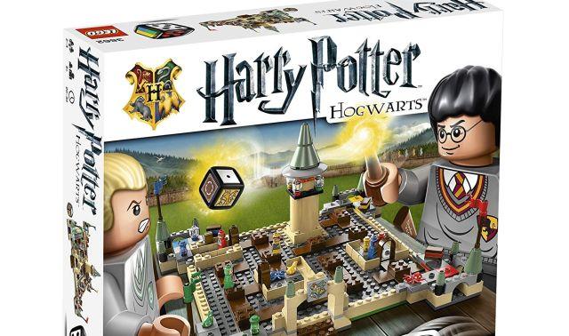 14 Entrez dans le monde magique de Poudlard. Et parcourez le château pour trouver les différents ingrédients dont vous avez besoin pour faire vos devoirs