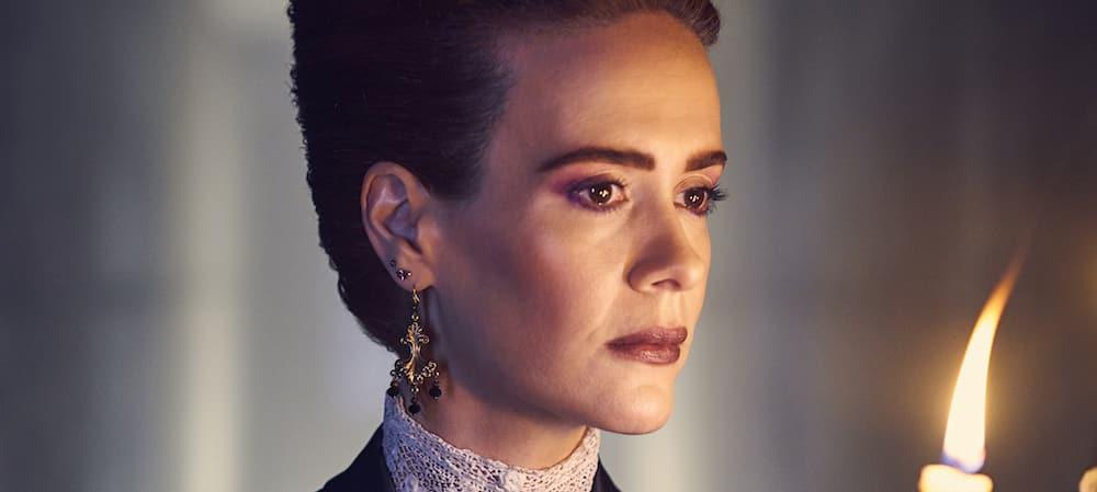 American Horror Story: Sarah Paulson au casting de la prochaine saison ?
