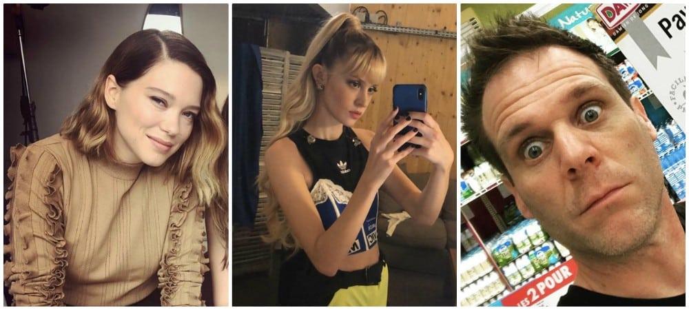 Angèle, Léa Seydoux, Rémi Gaillard… Ils posent de gros problèmes à leurs fans !