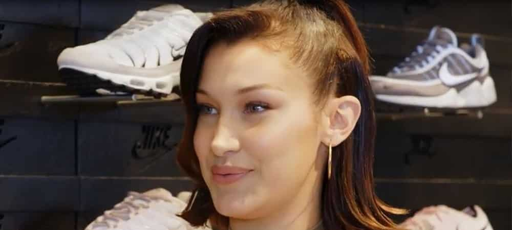 Bella Hadid: d'après les critères de la Grèce Antique, elle serait la plus belle femme du monde !