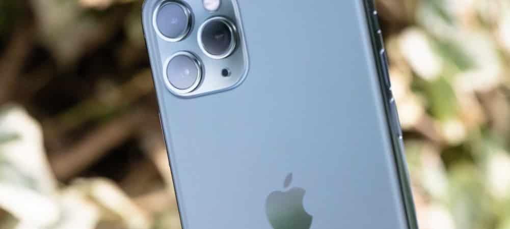 Iphone 11: Apple doit augmenter sa production pour répondre à la demande !