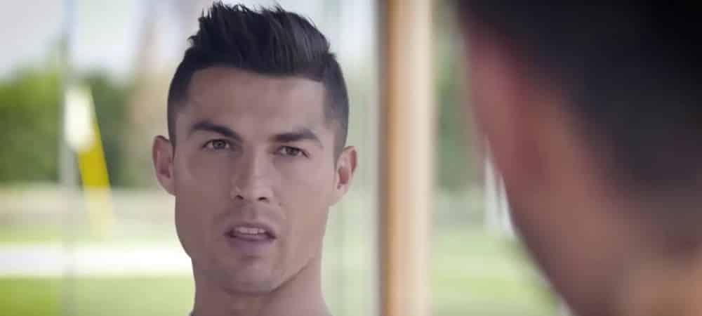 Cristiano Ronaldo accusé de viol: l'ADN retrouvé est bien le sien !