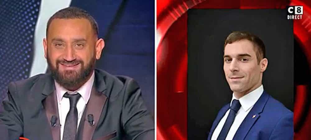 Cyril Hanouna relance son clash avec Julien Odoul en direct de TPMP !