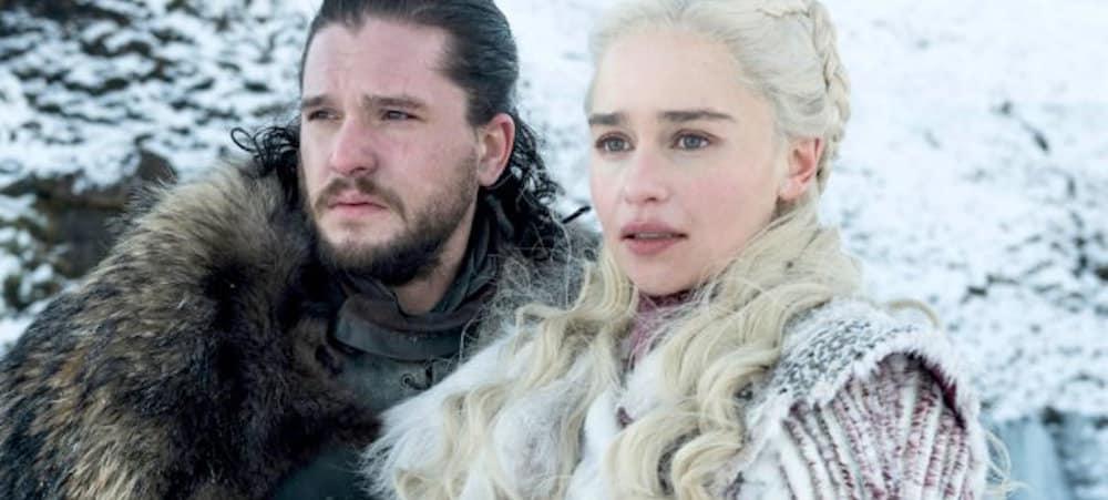 Emilia Clarke (Game of Thrones): ses retrouvailles avec Kit Harington et Jason Momoa ! (PHOTO