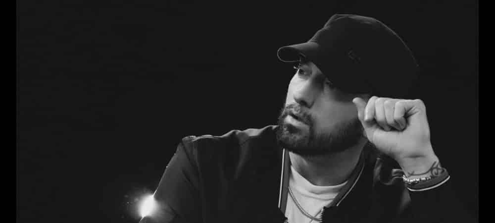 """Eminem se fait clasher par Tyler The Creator: """"Il choisit les pires beats du monde"""" !"""