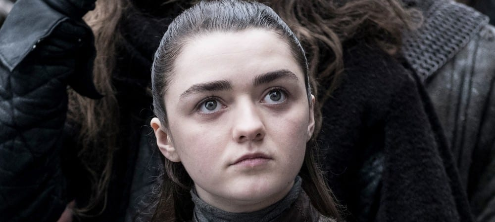 Game of Thrones: Maisie Williams (Arya) complexée à cause de la série !