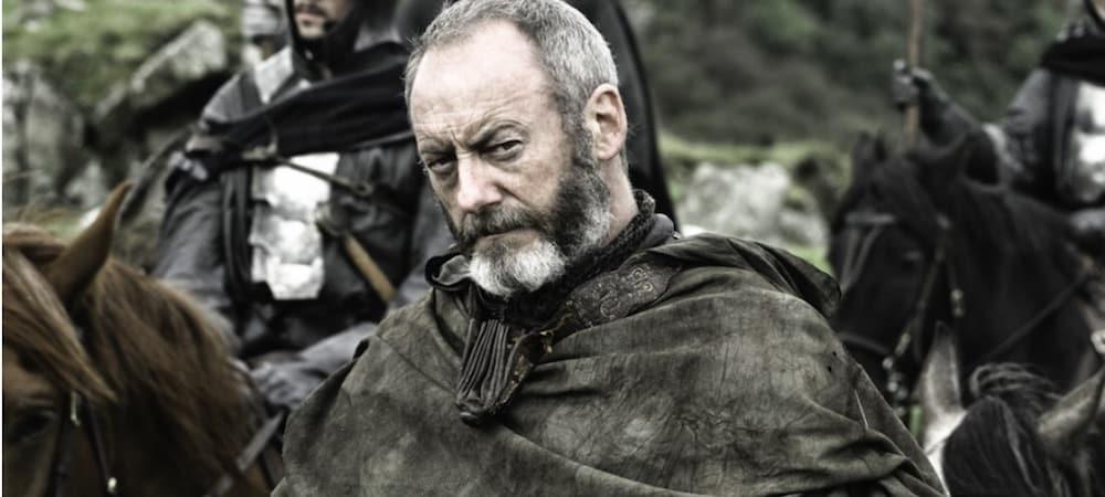 Game of Thrones saison 8- Liam Cunningham défend aussi la fin de la série 30112019