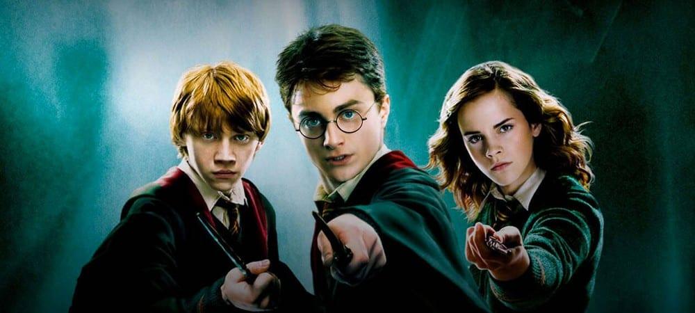 Harry Potter: un grand marché aura lieu près de Lyon ce week-end !