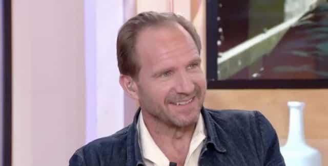 Harry PotterRalph Fiennes souhaite rejouer le personnage de Voldemort 7