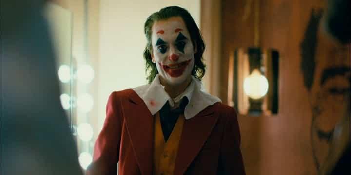 Joker: Joaquin Phoenix en dit plus sur sa scène préférée !