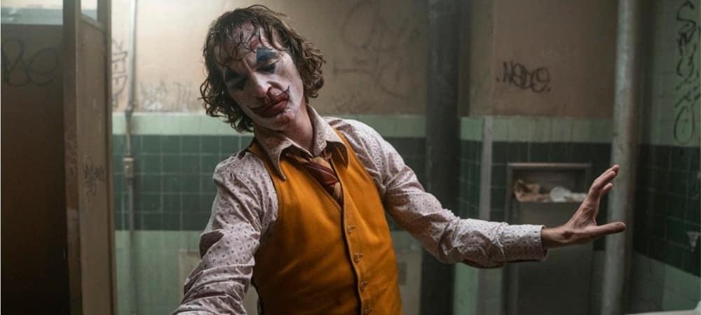 Joker: furieux, Jared Leto aurait tenté de bloquer le projet du film !