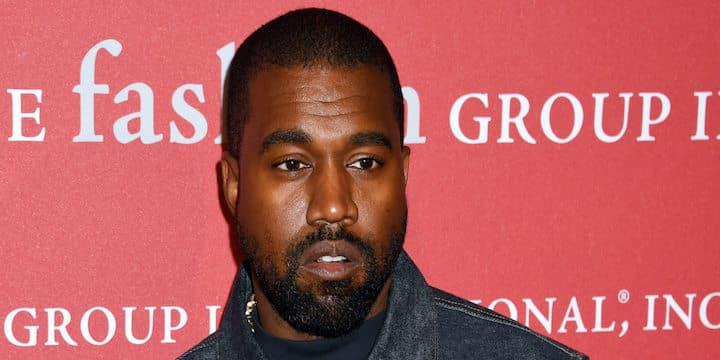 """Kanye West: """"Jesus is King"""" bat des records d'écoute sur Spotify !"""