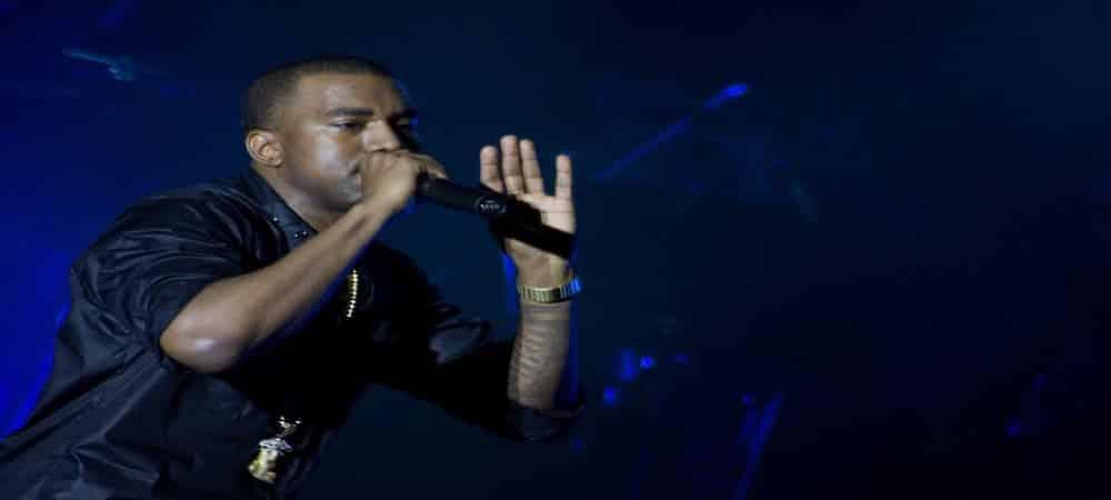 """Kanye West: selon son pasteur, le rappeur était """"fatigué de fuir Dieu"""" !"""
