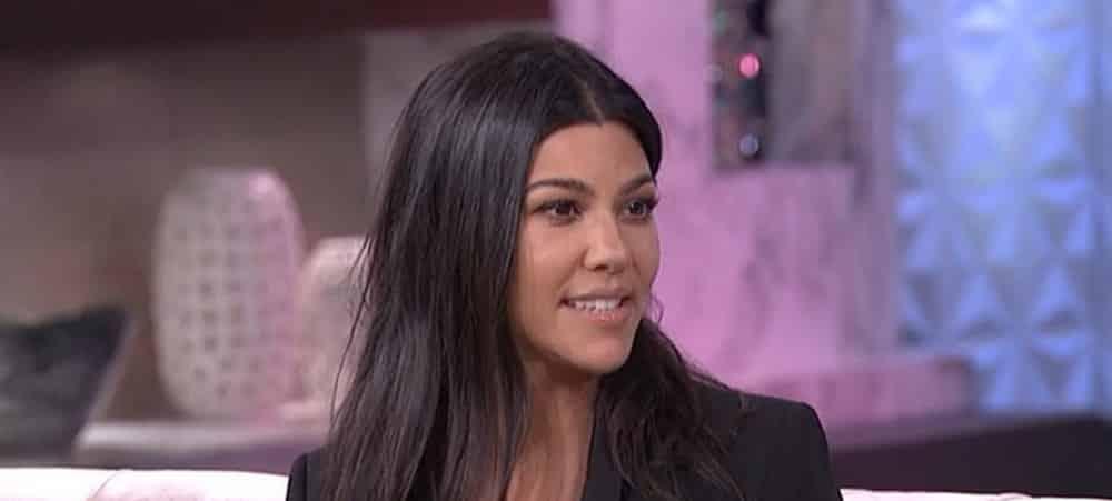 Kourtney Kardashian furieuse: les internautes critiquent les cheveux longs de son fils !