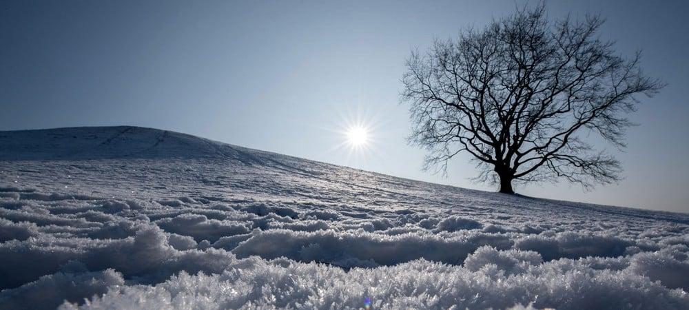 L'hiver à venir sera le plus froid depuis 30 ans !