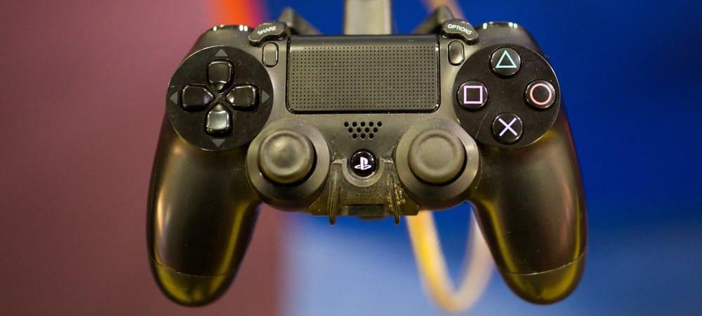 PS4: elle est la deuxième console la plus vendue au monde !