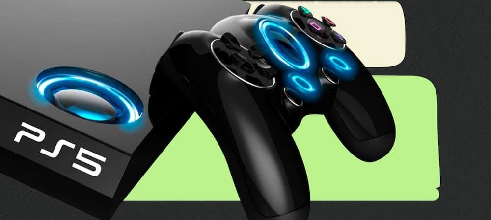 PS5: la nouvelle Playstation serait compatible avec tous les jeux depuis la PS1 20102019