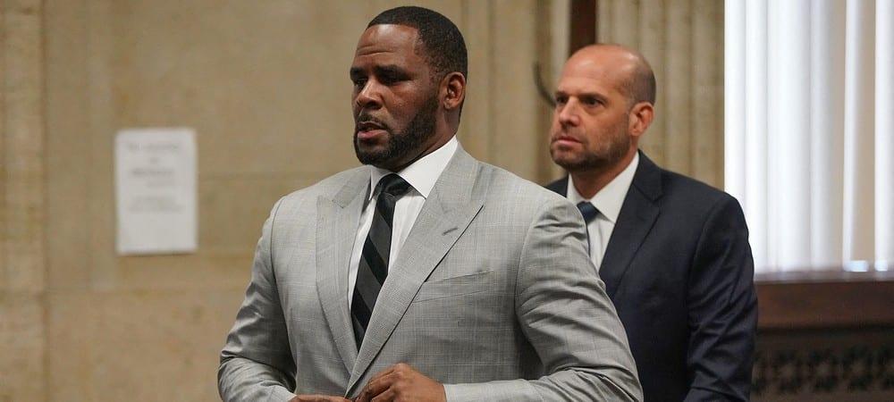R Kelly accusé d'agressions sexuelles: il ne se rend pas à l'audience car il s'inquiète pour... ses orteils !