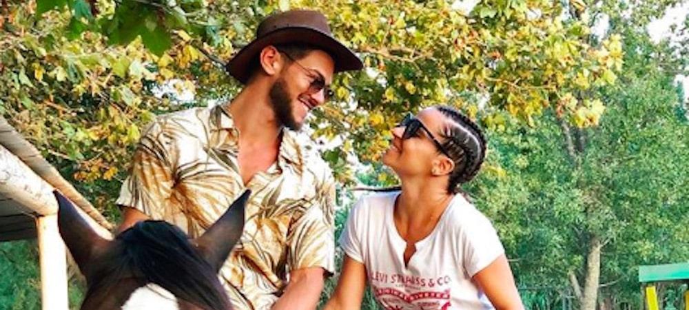 Rayane Bensetti et Denitsa Ikonomova en couple ? Ce bisou qui relance la rumeur !
